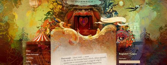 Header Grafik von Duirwaigh Studios